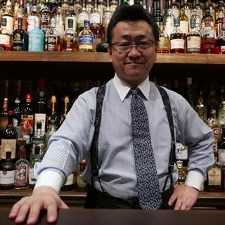 Bar High Five快閃登港