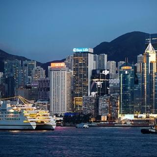 飛行攝影品牌DJI旗艦店 即將於香港華麗登場