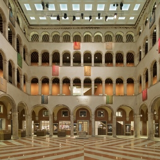 威尼斯的時尚設計購物新殿堂
