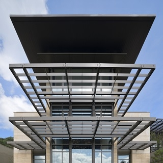 全球百大建築師Jim Olson台北華城別墅