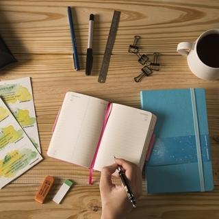 星巴克傳奇聯名再一發 海明威、梵谷等藝術家都愛用的筆...
