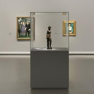 現代藝術符號─史楚金個人藝術收藏展
