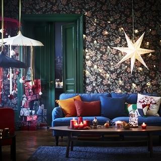 提前感受聖誕小確幸,5招輕鬆打造北歐風冬日溫馨家居