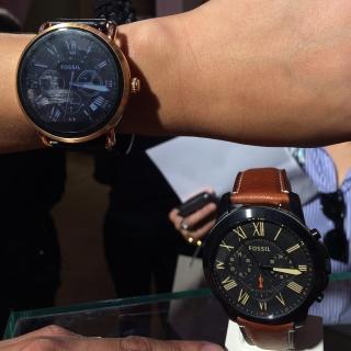 拒絕「時尚絕緣體」標籤,這款智慧型手錶有才又有顏值
