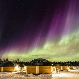 絢爛光芒的設計殿堂 芬蘭