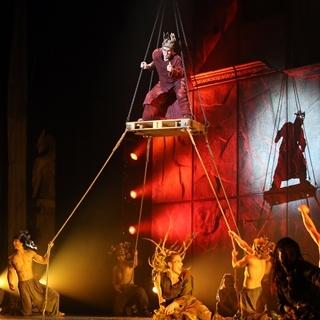 經典法式音樂劇《鐘樓怪人》原汁原味在台登場!