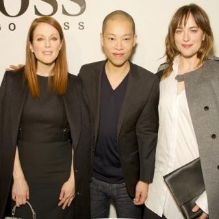2015紐約時裝週 Jason Wu領銜Boss回歸...