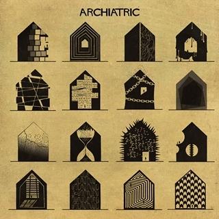 當內心是座建築,這些精神疾病是這樣破壞它們的…