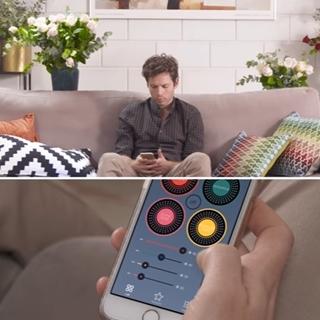 app在手,膠囊香氛隨你混搭出各種想像