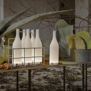 將月光保存於瓶中的浪漫