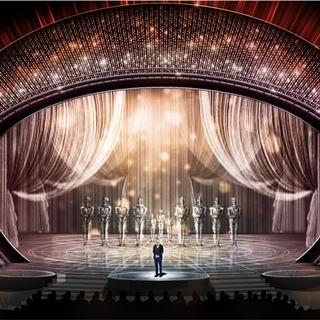 比拚好萊塢A咖星光,2017奧斯卡舞台搶先華麗曝光!