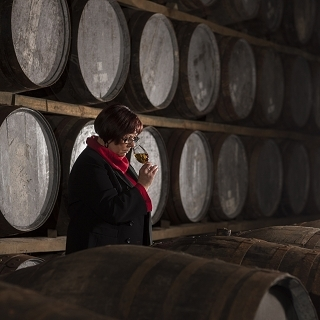 5大女性珍藏威士忌