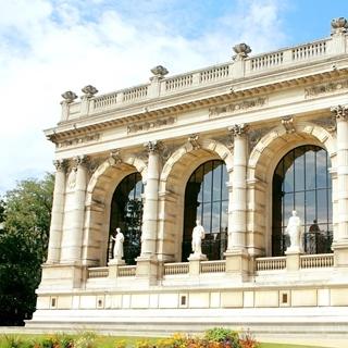 巴黎終於要擁有一座時尚博物館了,都要感謝「Gabri...