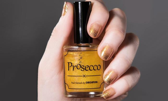 讓人如癡如「醉」的金色指彩,視覺、嗅覺一起滿足!