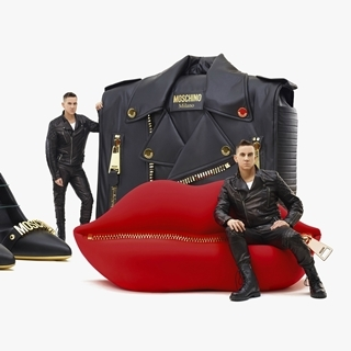 Moschino今年也要加入米蘭設計周了!