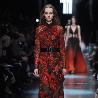 米蘭時裝周 Roberto Cavalli打造新中國...