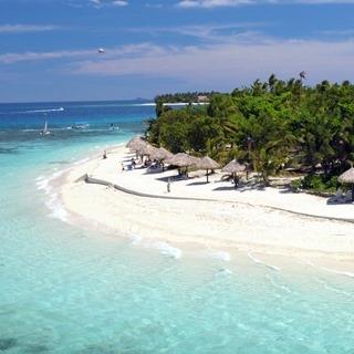 南太平洋之心 斐濟
