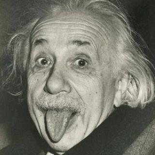 愛因斯坦的吐舌照拍賣價再創新高!