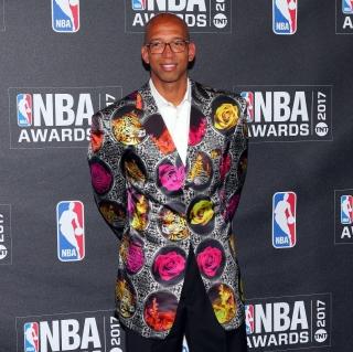 另類紅毯   NBA奧斯卡
