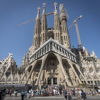 了解上帝建築師的偉大