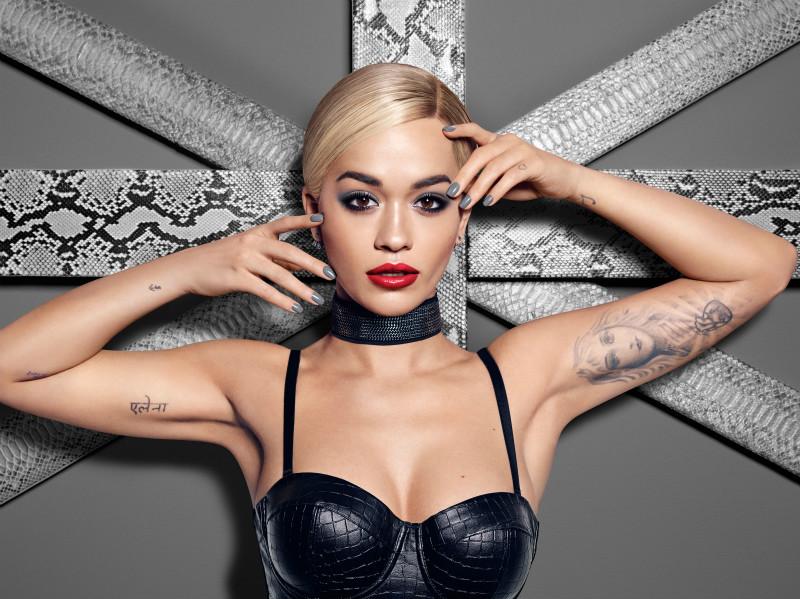 百變天后Rita Ora都親自欽點的小秘密!