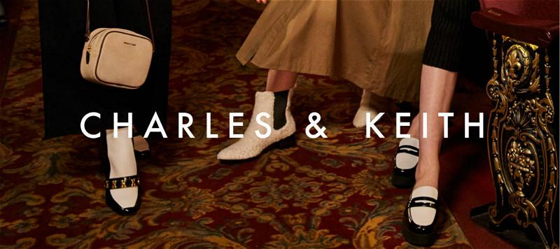 從心出發 CHARLES & KEITH與你一起打造溫馨耶誕節