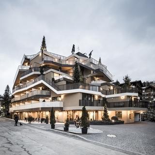 Hotel Tofana不只是酒店,更是探險者的心靈...