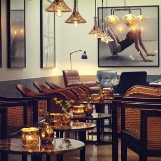 瑞典女校改建而成,優雅經典的克拉拉酒店