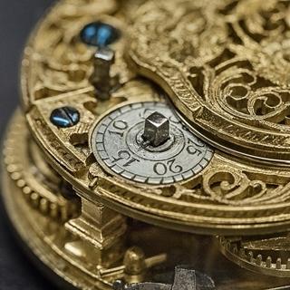 「追憶時計,美好重現」北京故宮與卡地亞喚醒時間的...