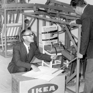 你不知道的IKEA傳奇:從賣原子筆開始,一路成為世界...