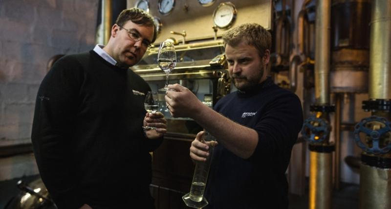 威士忌傳奇!挑戰地表最重泥煤:香味清新甜蜜、口感甘醇烈勁