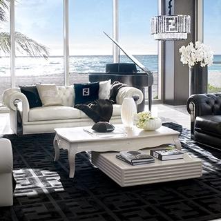 被絕美海景和FENDI包圍!世界上最奢華住宅,限量7...