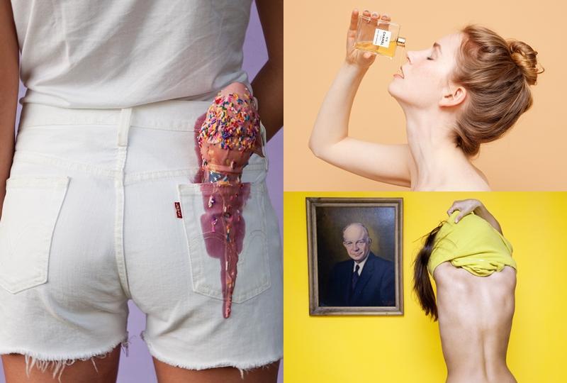 時尚變法:用藝術影像諷刺美國各州怪奇法律