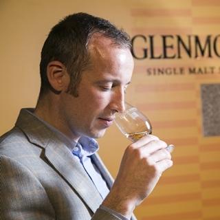 以愛為名 與威士忌熱戀中 Brendan McC...