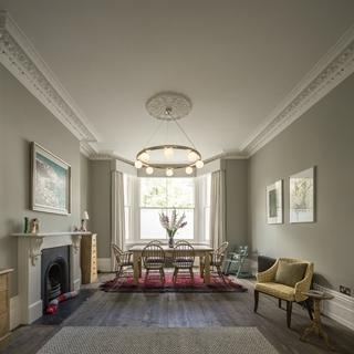 英式新古典 喬治王朝風格宅邸