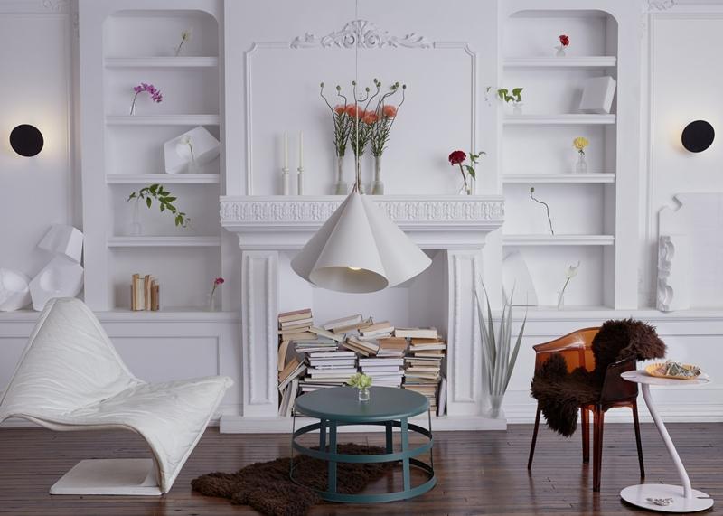 在家工作也要很時尚!超美SOHO系列家具優雅登場