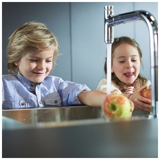 全新Hansgrohe 廚房系列,為家營造更美好的交...