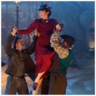 迪士尼動畫歌舞經典《歡樂滿人間》續集定檔,《愛‧滿人...