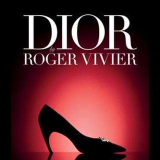 《Dior by Roger Vivier》:那段關...