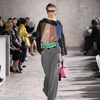 Loewe秋冬巴黎時裝周前往未來實驗室