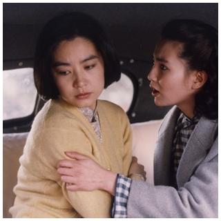 張曼玉、林青霞雙后同台飆戲 五六年級必看愛情神片