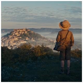 迪士尼都曾朝聖!經典電影攜800臨演遠赴法國古鎮