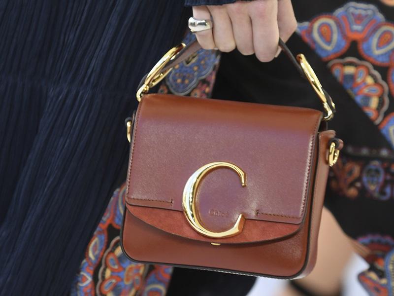 盤點Chloé春夏新包 總有一款你的愛