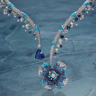 光彩奪目的羅馬精神!寶格麗運用珠寶設計展現義大利文化...