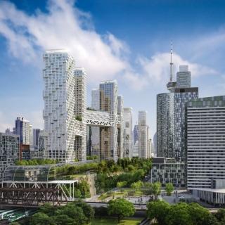 Safdie Architects新計畫曝光,O...