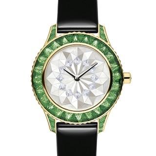 向摺紙工藝致敬 Dior Watch巴塞爾錶展搶先預...
