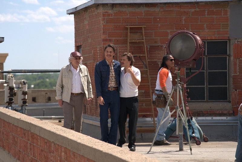 勞勃狄尼洛、湯米李瓊斯、摩根費里曼三大影帝出演《詐製片家》,聯手組喜劇神級陣容