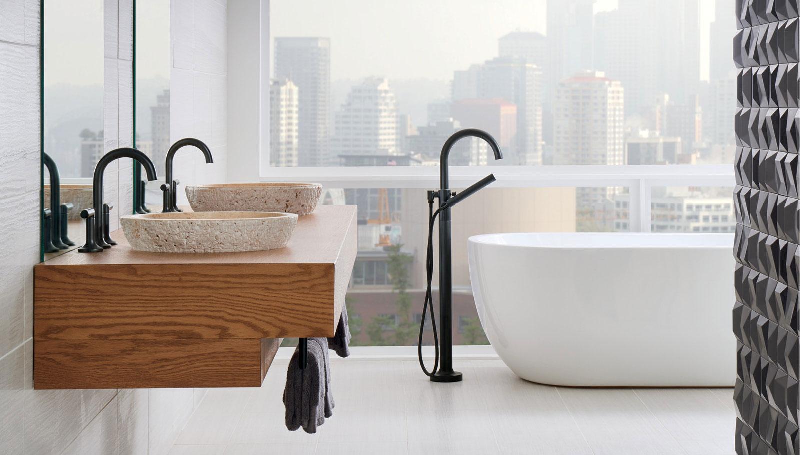 打造淋浴天堂!四大頂尖衛浴品牌訂製你非凡私人時光
