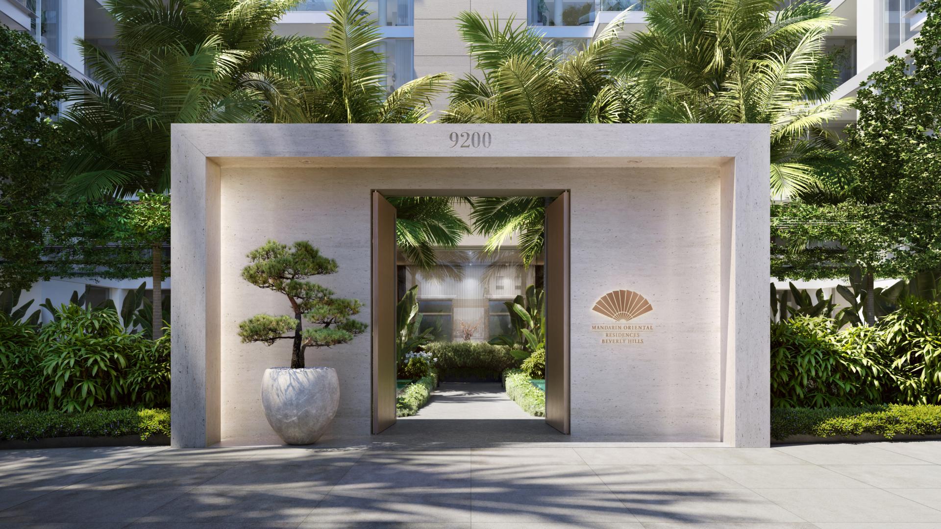LTI票選入門奢華飯店品牌―Mandrin Oriental獨立住宅即將迎妳入厝