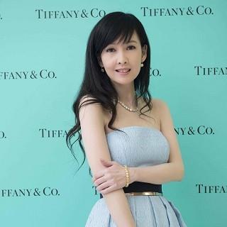 周慧敏驚艷Tiffany台北101 重新開幕推限量心...